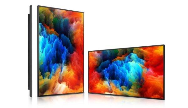 [:ru]Профессиональный дисплей Samsung 4K Signage Display[:]